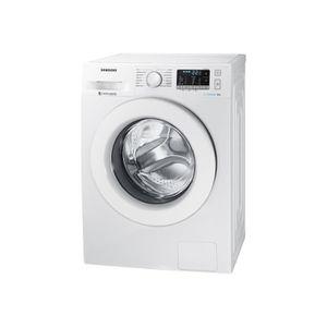 LAVE-LINGE Samsung Ecobubble WW80J5455MW Machine à laver free