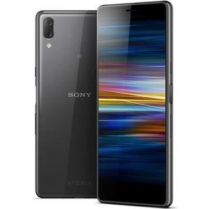 SMARTPHONE Sony Xperia L3 Dual SIM 4G 32Go Noir (3Go) Smartph
