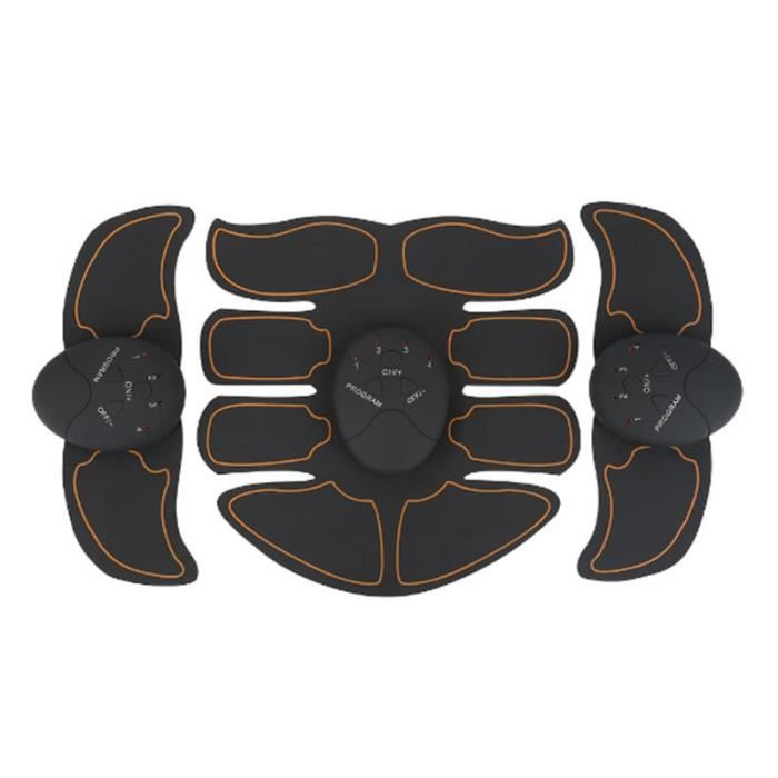 Fitness appareil de musculation abdominale Sport presse stimulateur équipement de gymnastique appareil d - Modèle: A - HSJSZHA01229