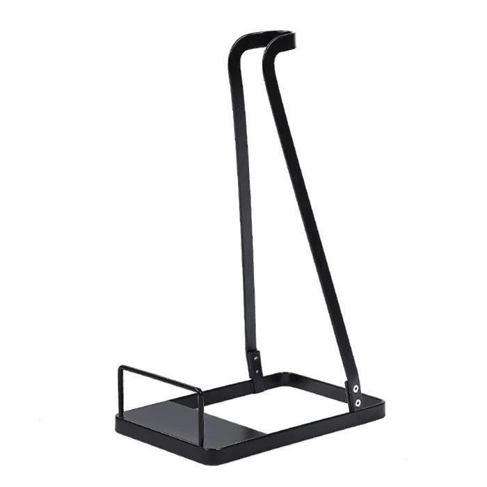 support de stockage aspirateur universel aspirateur Dyson Stand For V6 V7 V8 V10 Maison intelligente,Noir