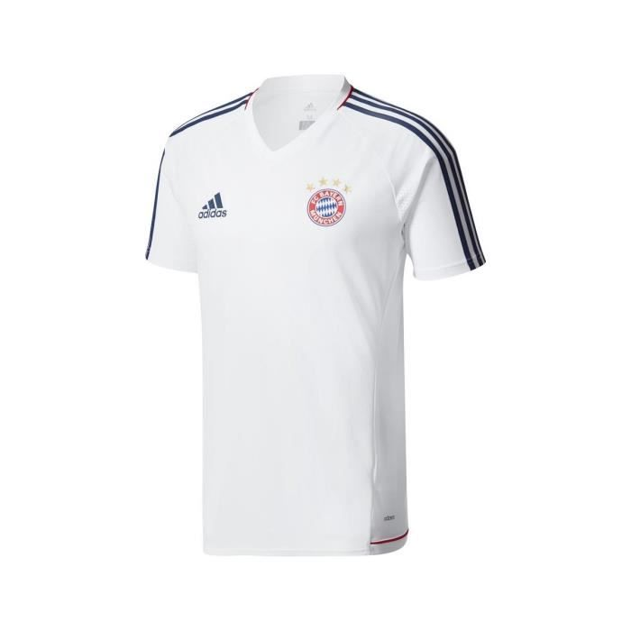 Maillot de football adidas Performance FC Bayern Munich Training Jersey - BQ4593