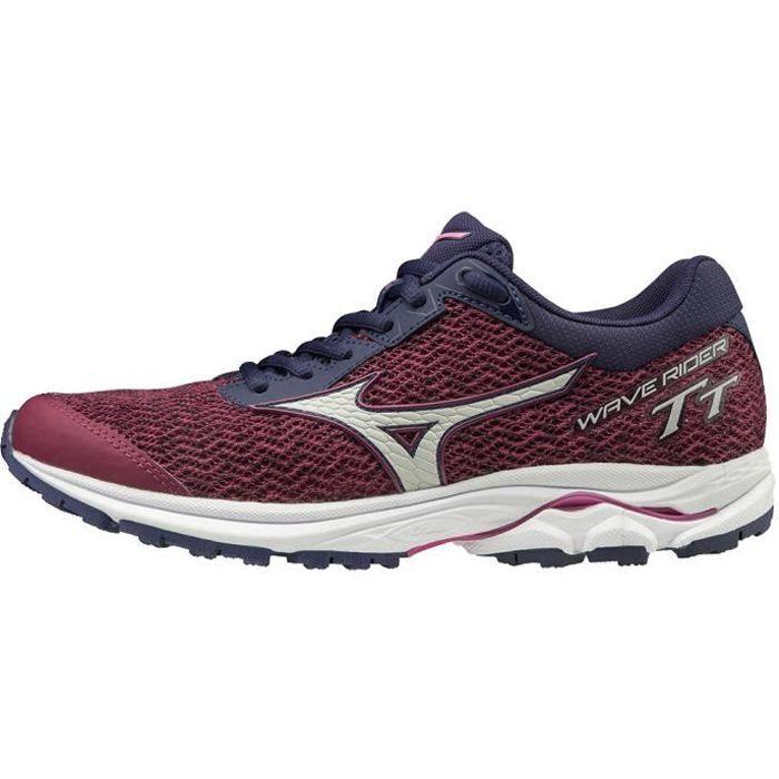 Chaussures de running femme Mizuno Wave rider TT