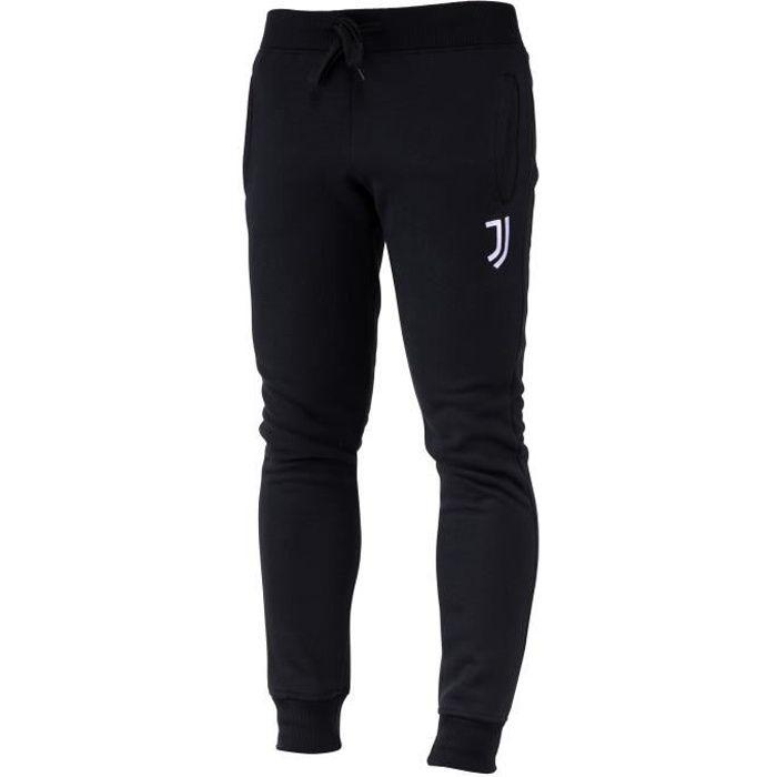 Pantalon fit molleton JUVE - Collection officielle Juventus - Homme