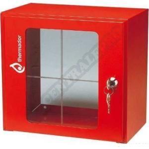 BOITE S/VERRE DORMANT 600X600X300 BSVD 663