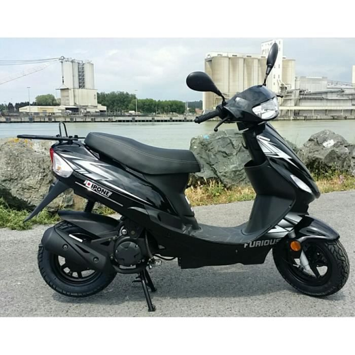 scooters achat vente scooters pas cher cdiscount. Black Bedroom Furniture Sets. Home Design Ideas