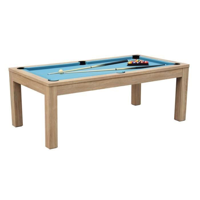 billard table manger - Billard Et Table A Manger