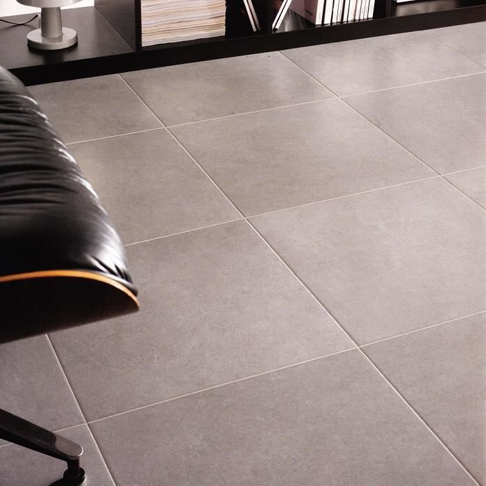 carrelage gr 232 s c 233 rame emaill 233 s 45 x 45 madone gris achat vente carrelage parement cdiscount