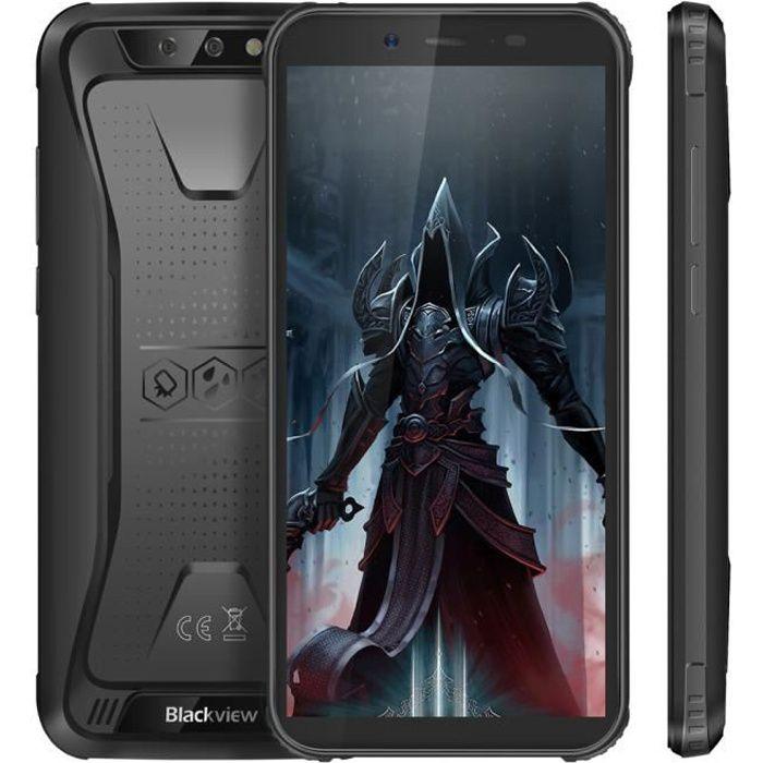 SMARTPHONE Blackview BV5500 Pro IP68 étanche Smartphone 4G 5,