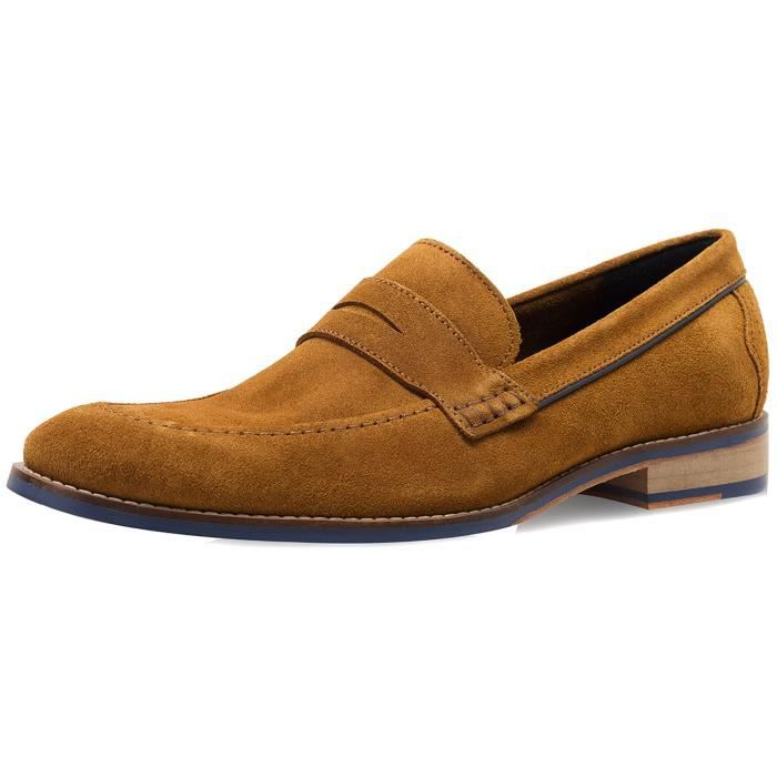 Goodwin Smith Halton Homme Mocassin