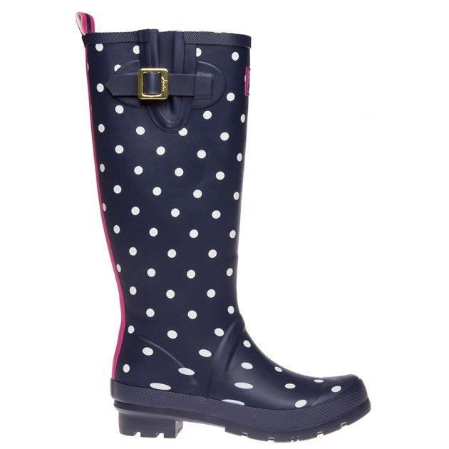 Femmes Joules Wellyprint Bottes