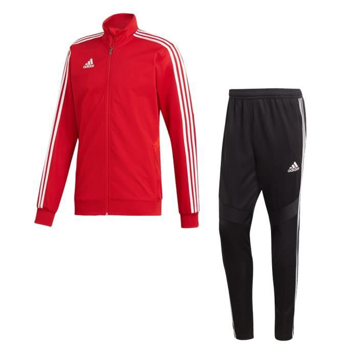 ensemble de survetement adidas homme