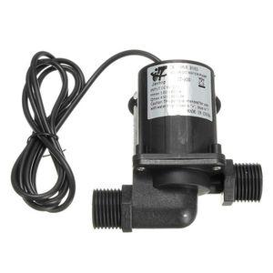FONTAINE DE JARDIN DC 12V electrique - solaire Brushless Pompe a eau