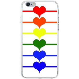 lgbt coque iphone 6