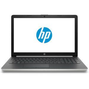 """Top achat PC Portable HP 15-db0016nf, AMD Ryzen 5, 2 GHz, 39,6 cm (15.6""""), 1366 x 768 pixels, 4 Go, 1000 Go pas cher"""