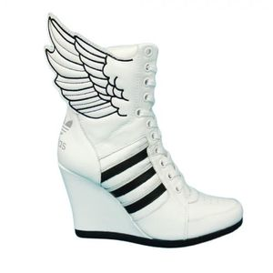 baskets adidas wings