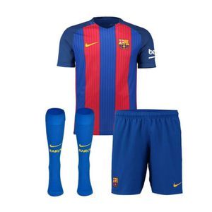 MAILLOT DE FOOTBALL 2016-2017 Bar .... garçons Mini Kit