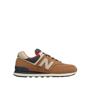 BASKET New Balance Sneakers Beige Homme ML574HVB
