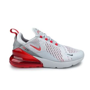 hot sale online 06cd8 17a24 BASKET Nike Air Max 270 Gris (43)