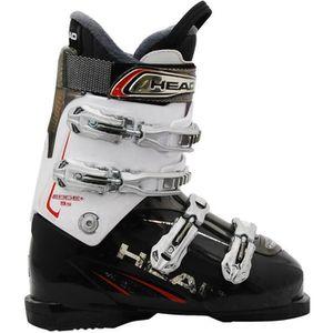 CHAUSSURES DE SKI Chaussure de ski Head edge noir et blanc