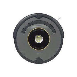 ASPIRATEUR ROBOT Aspirateur robot Roomba 651 AeroVac® 0,46 L -  -