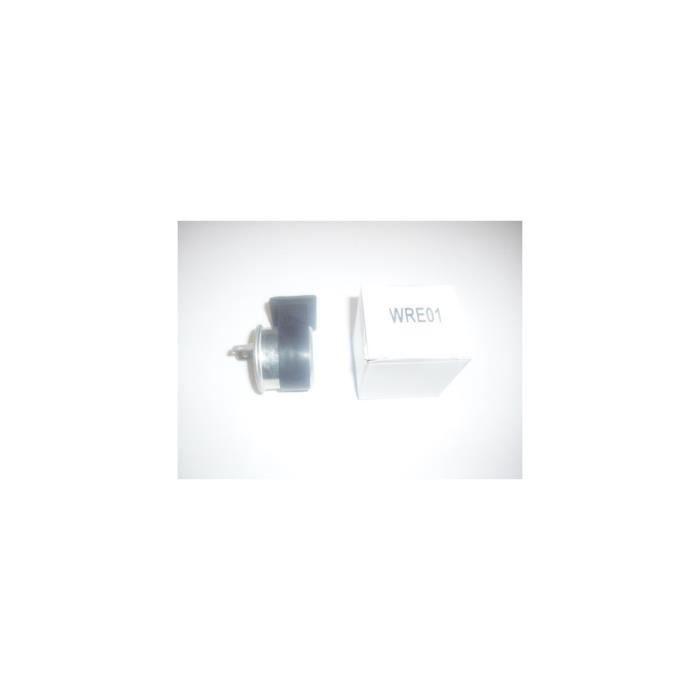 CENTRALE CLIGNOTANTS 6 VOLTS 2 BROCHES - WRE01 PRO