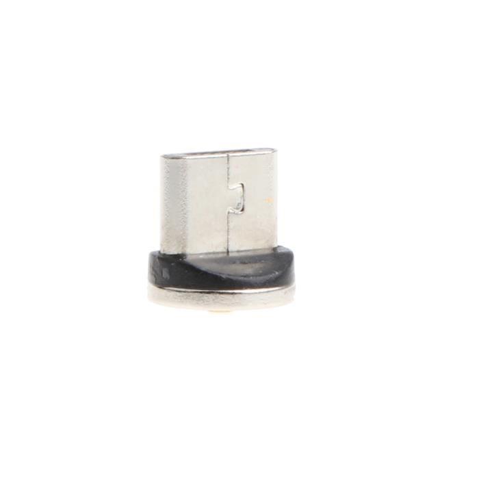CHARGEUR GPS - ADAPTATEUR ALIMENTATION GPS Connecteur micro USB à embouts magnétiques 2 pièces