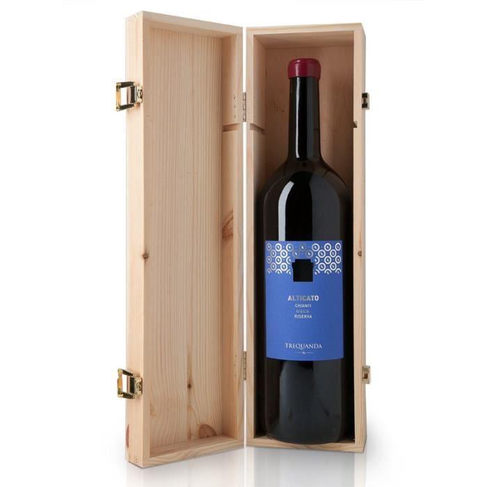 Alticato Chianti D.O.C.G. réserve Vin rouge italien de la Toscane MAGNUM 1,5 litres