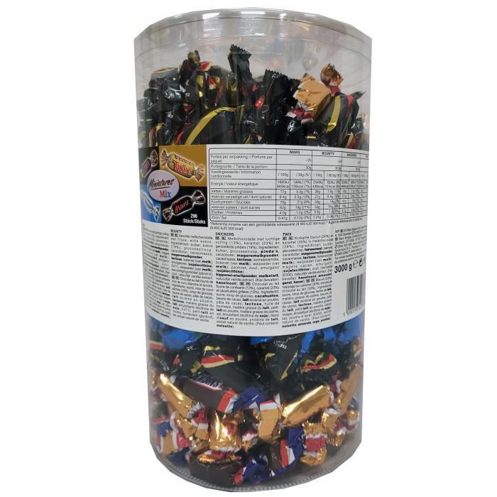 Miniatures Mix 3 Kg