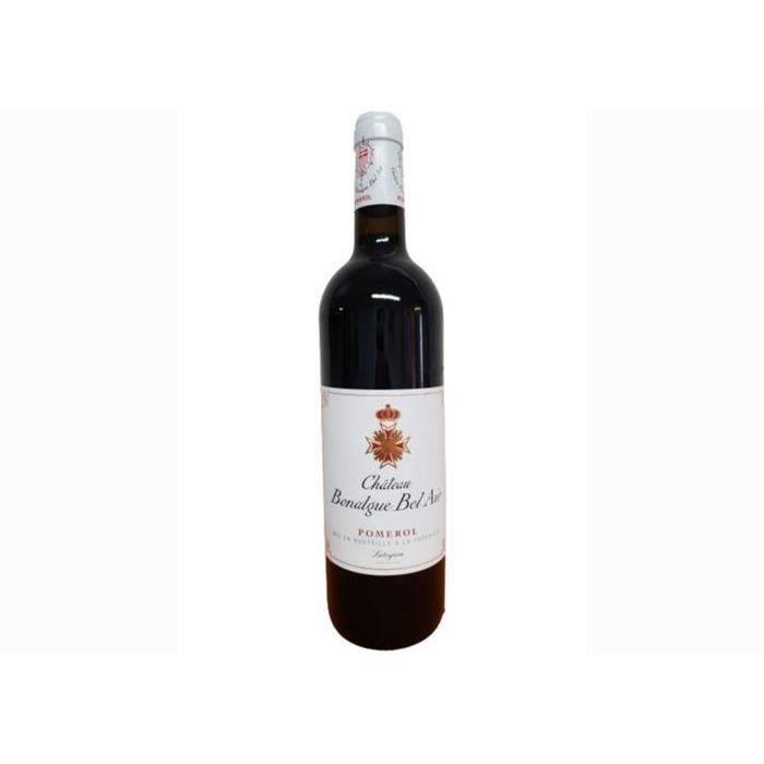 6 bouteilles - Vin rouge - Tranquille - LATEYRON (Château Tour Calon) Pomerol Rouge 2015 6x75cl