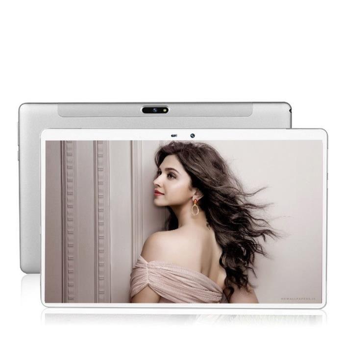 12 tablette Pc android 8000mAh 10 Deca Core Tablette Pc 4G Lte 6 GO de RAM 128 GO ROM Onglet 5MP + 13MP comprimés 11.6 pouces tablet