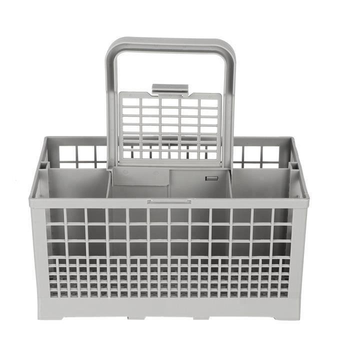 Panier à Couverts Universel Boîte de Rechange pour Lave-Vaisselle Polyvalent