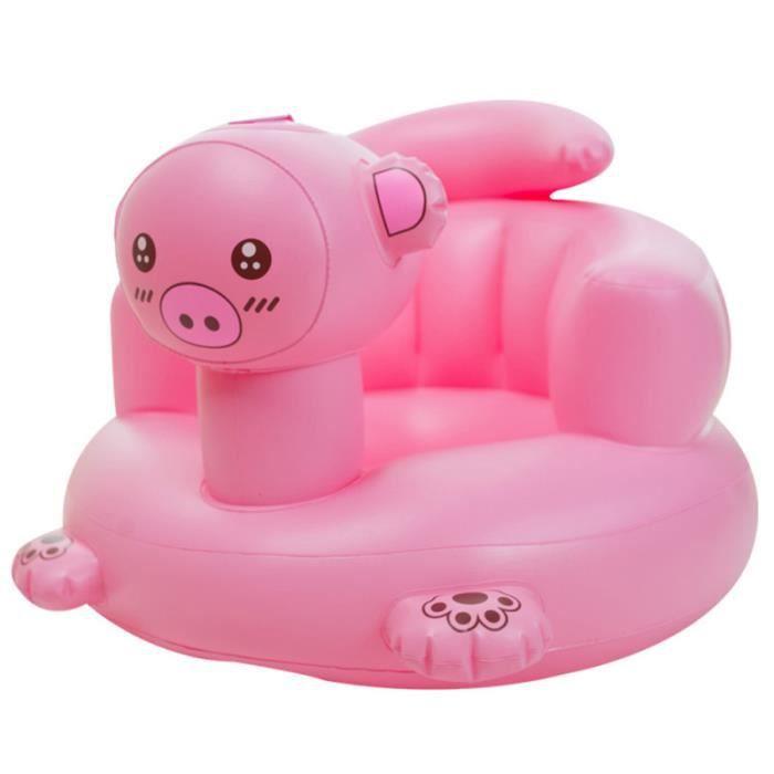 1pc Baby Tabouret Baignoire Canapé Chaise de douche fauteuil de bain - transat de bain - anneau de bain bain bebe