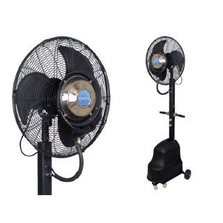ventilateur haute performance 180cm brumisateur achat vente ventilateur cdiscount. Black Bedroom Furniture Sets. Home Design Ideas