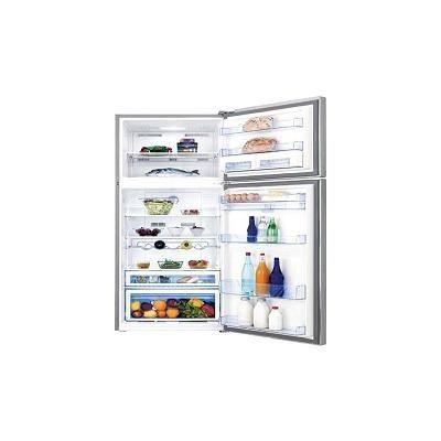 RÉFRIGÉRATEUR CLASSIQUE Réfrigérateur Double Porte DN156720DX Beko