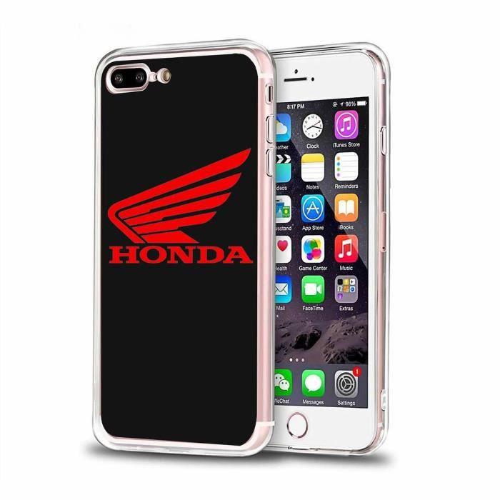 coque iphone 7 honda