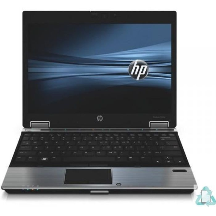 pc portable hp elitebook 2540p core i5 4096 mo 250. Black Bedroom Furniture Sets. Home Design Ideas