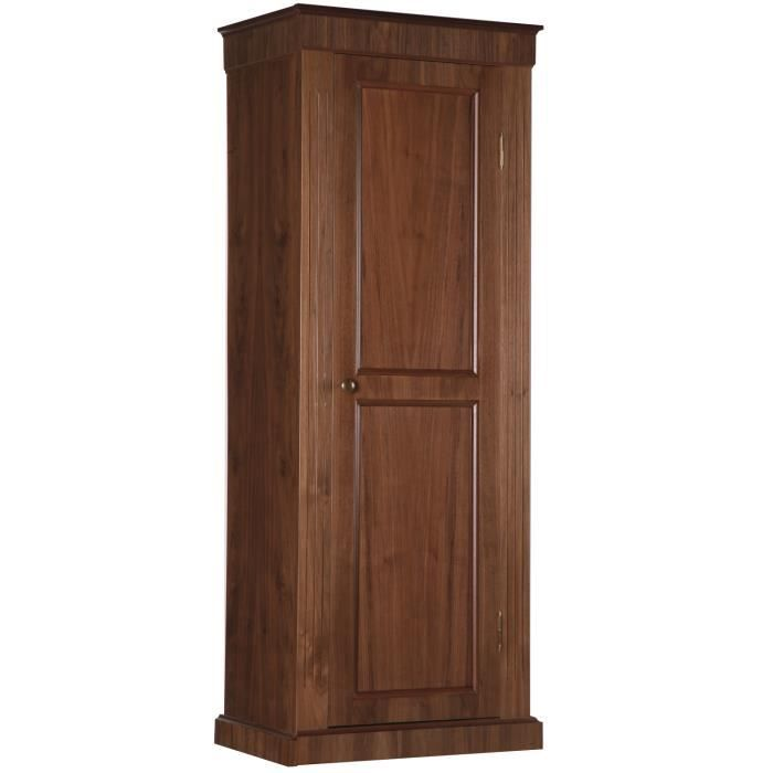armoire forte wood cover noyer 10 18 armes t1. Black Bedroom Furniture Sets. Home Design Ideas