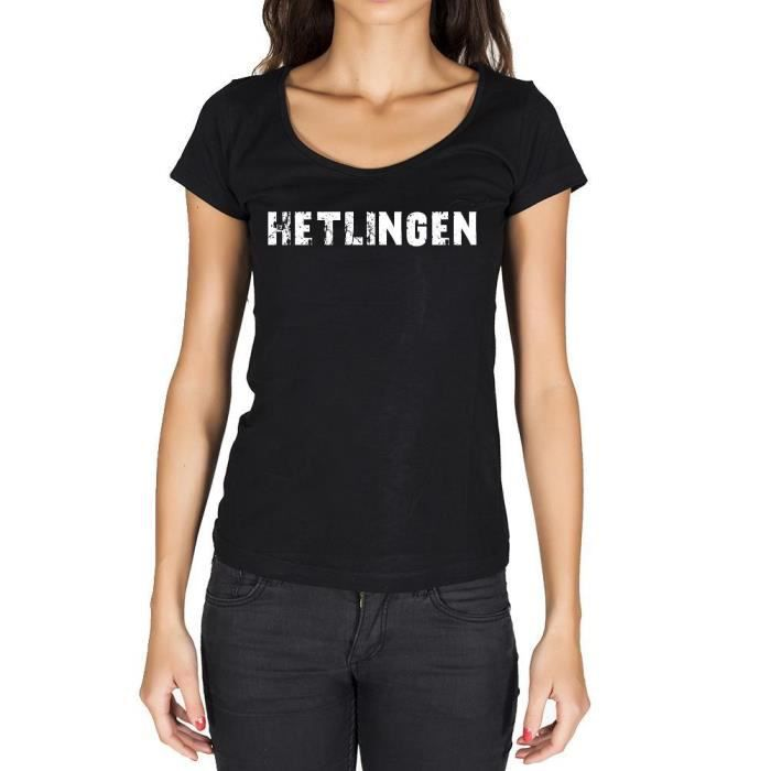 T-SHIRT hetlingen Tshirt, Femme Tshirt avec motif