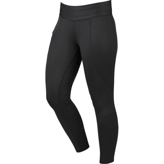 Dublin Ladies Performance Compression Tight Riding Breeches