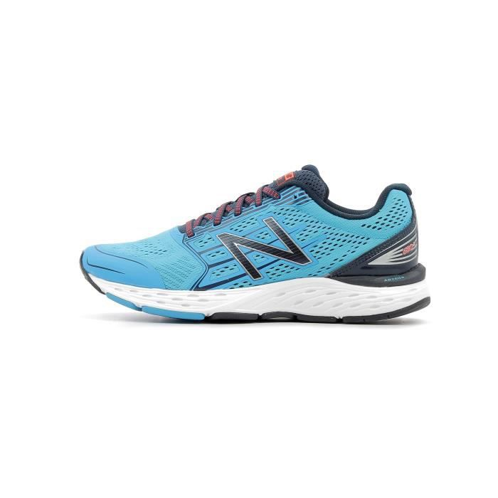 sports shoes ba082 b7f69 Chaussure running homme new balance
