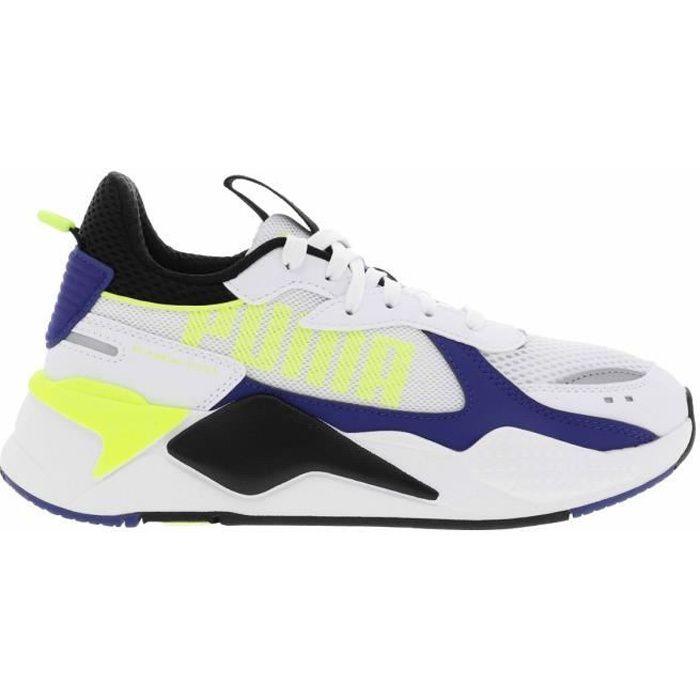 Puma RSX Enfant - Cdiscount Chaussures