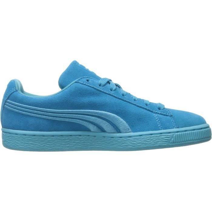Puma Classique Badge Sneaker Mode ZKLXN Taille-40 1-2