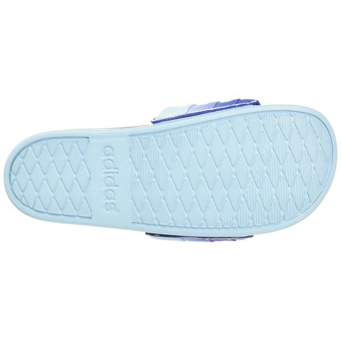 Adidas adilette pour femme cf + armad w tongs G07I4 Taille-38