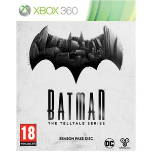 JEUX XBOX 360 Batman - The Telltale Series Jeu Xbox 360