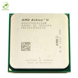 PROCESSEUR Athlon II X2 270 3.4 Ghz Dual Core Processeur Sock