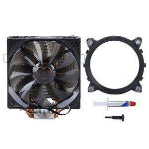 VENTILATION  BOYOU PCCOOLER X5 / X6 AM4 Ventilateur radiateur d