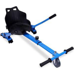 KART HoverKart Hoverboard Accessoir pour Gyropode Auto-
