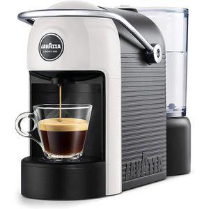 MACHINE À CAFÉ Jolie Machine à café à capsules 0,6 l Blanc 1 tass
