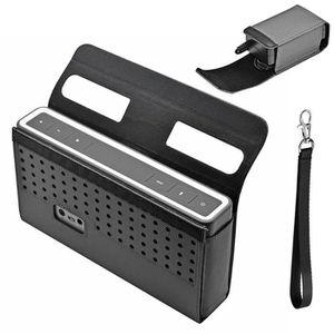 COQUE ENCEINTE PORTABLE Weiqiao® Étui Rigide pour Bose soundlink III Houss