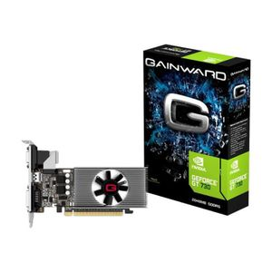 CARTE GRAPHIQUE INTERNE Gainward GeForce GT 730 Carte graphique GF GT 730